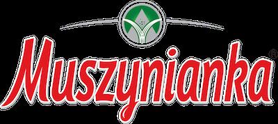 Muszynianka logo